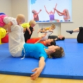 Детский фитнес, единоборства и др. - в KidnessClub открыт набор в группы на 2016-2017 учебный год