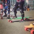 Где взрослых и детей учат кататься на скейте и лонгборде в СПб? В школе Roller Pride