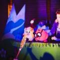 """Хороший спектакль для детей в СПб: """"Ожившая сказка Бараша"""" от """"Смешариков"""" в театре """"Плоды Просвещения"""""""