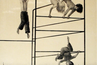"""""""Мойдодыр"""", спектакль для детей от 3 лет в Театре кукол, Петрозаводск"""