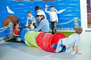 Где отметить день рождения ребенка в Ростове-на-Дону?