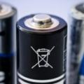 Скидки за использованные батарейки в клубе Primavera.Robotics, СПб