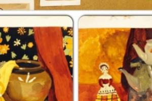 """Рисование для детей от 4 до 15 лет - изостудия в центре """"Глобус"""", Казань"""