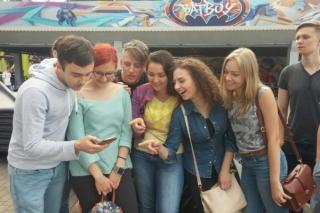 """Клуб """"Мафия СПб"""" провел первый онлайн квест-бродилку """"Добро пожаловать в Зомбилэнд"""""""