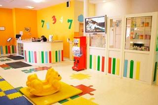 Хорошая детская клиника в Выборгском районе Санкт-Петербурга: скидки и акции февраля от Euromed Kids