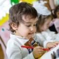 """Детские праздники на иностранном языке: """"Galette des Rois"""" в центре P"""