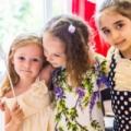 Занятия для ребенка в Бескудниково и Западное Дегунино от центров Fox-club