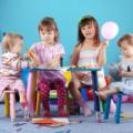 Куда отдать ребенка на несколько часов в Бескудниково? Развивающие группы кратковременного пребывания в Fox-club, Москва
