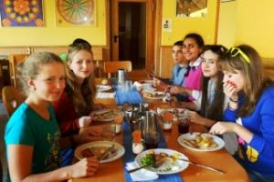 Каникулярные программы в Германии для детей и подростков: осенние каникулы 2014 от Mr Fox, фото