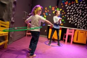 Весенний бал к 8 марта в Angry Birds Activity Park, фотоотчет