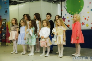 """""""Остров детства 2015"""" в """"Гарден Сити"""", СПб - отзывы и фото"""