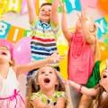 Выпускной в сети детских клубов Jump в СПб