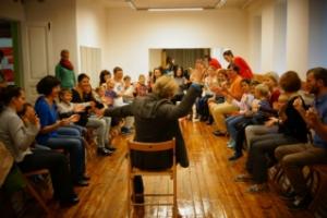 Театральная студия для детей в Москве