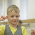 """Актерское мастерство для детей в Москве - """"Удивительная театральная студия"""""""