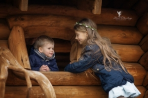 Фотосессия для детей и всей семьи в СПб со скидкой