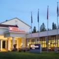 Где отдохнуть всей семьёй неподалёку от Москвы? Выходные в Hilton Garden Inn Moscow New Riga